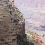Grand Canyon Motorreis